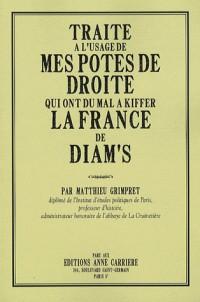 Traité à l'usage de mes potes de droite qui ont du mal à kiffer la France de Diam's