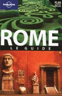 ROME LE GUIDE 6ED