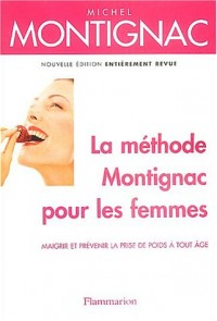 La méthode Montignac pour les femmes