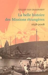 La belle histoire des Missions étrangères