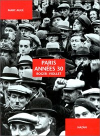 Paris: Annees 30