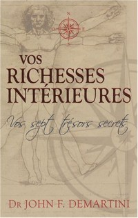 Vos richesses interieures