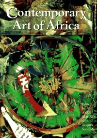 CONTEMPORARY ART OF AFRICA