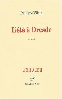 L'Été à Dresde