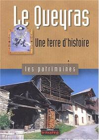 Le Queyras : Une terre d'histoire
