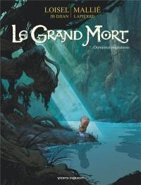 Le Grand Mort - Tome 07
