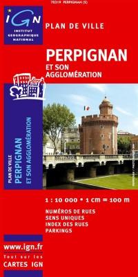 Perpignan: Ign72319
