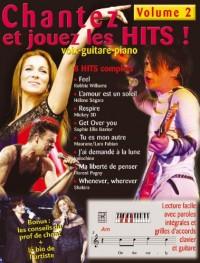 Chantez et jouez les hits vol 2