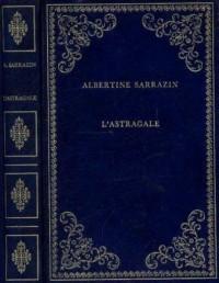 L'Astragale Suivi de Lettres