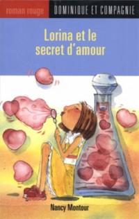 Lorina et le secret d'amour