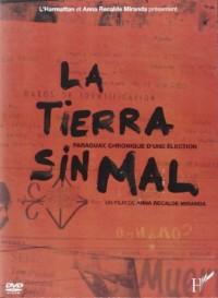 Tierra Sin Mal (DVD) Paraguay Chronique d'une Election