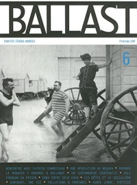 Revue Ballast N6