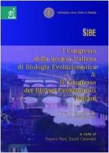 Primo Congresso della Società italiana di biologia evoluzionistica & 2° Congresso dei biologi evoluzionisti italiani (Firenze, 4-7 settembre 2006)