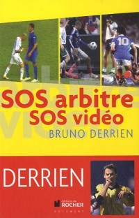 SOS arbitre SOS vidéo