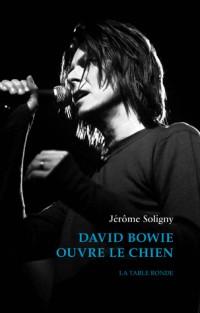 David Bowie ouvre le chien: Conférences à la Cité de la musique