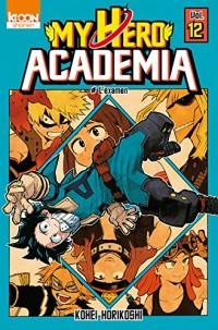 My Hero Academia T12 (12)