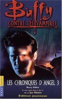 Buffy contre les vampires, volume 12, Les Chroniques d'Angel, tome 3