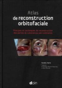 Atlas de Reconstruction Oculofaciale
