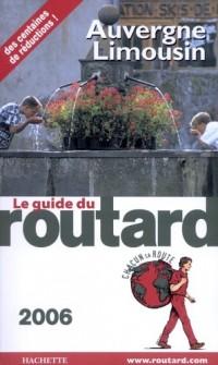 Auvergne Limousin
