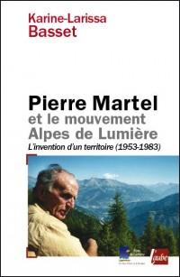 Pierre Martel et le Mouvement Alpes de l