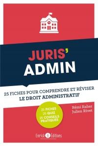 Juris' Admin