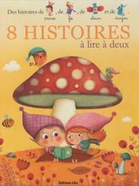 8 Histoires à Lire à Deux