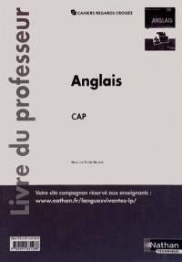 Anglais - CAP