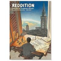 Reddition - Zeitschrift für Graphische Literatur 65: Dossier Andreas & Schuiten