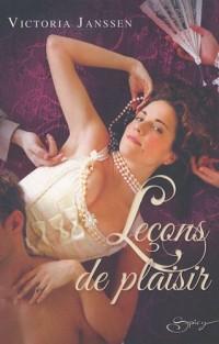 Leçons de plaisir