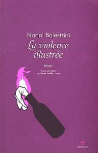 La Violence Illustrée