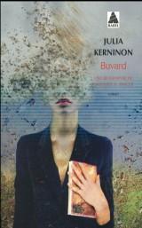 Buvard : une biographie de Caroline N. Spacek [Poche]