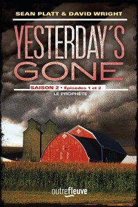 Yesterday's Gone - Saison 2 - Tome 1