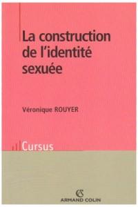 La construction de l'identité sexuée