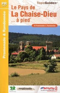 Pays Chaise Dieu a Pied - 43 - Pr - P43c