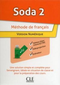 Soda Niveau 1 - Ressources Numériques pour Tbi Sur Cle Usb