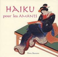 Haiku pour les amants