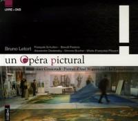 Un Opéra pictural (1DVD)