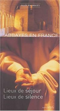 Guide des abbayes en France 2004