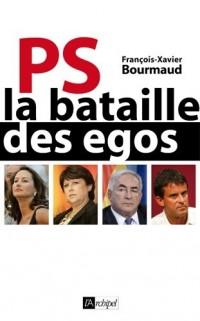 PS : La bataille des egos