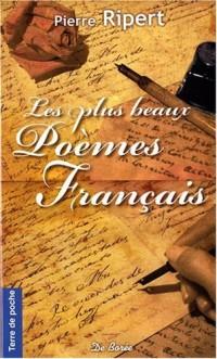 Plus beaux poemes français (les)