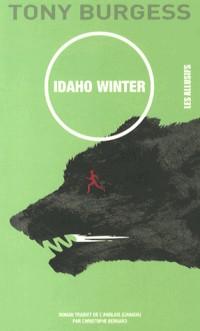 Idaho winter
