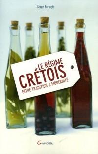 Le régime crétois : Entre tradition et modernité