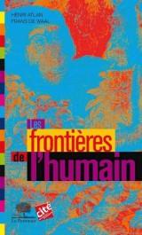 Les frontières de l'humain