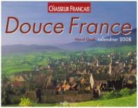 Calendrier 2008 Douce France - le Chasseur Français
