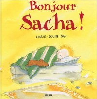 Bonjour Sacha !