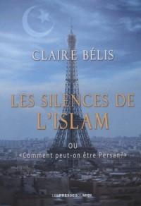 Les silences de l'Islam