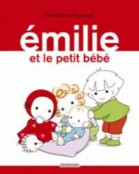 Emilie, Tome 25 : Emilie et le petit bébé