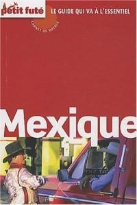 Le Petit Futé Mexique
