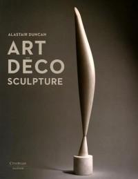 Art deco - Sculpture