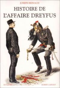 Histoire de l'affaire Dreyfus